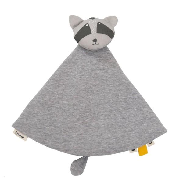 Schmusetuch Mr Raccoon