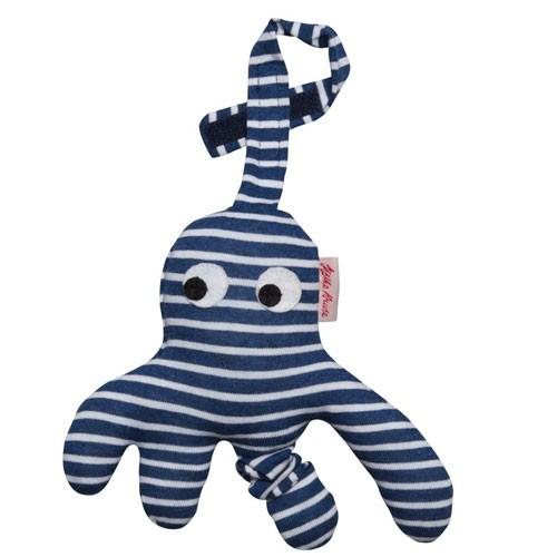 Kindersitzanhänger Octopussi