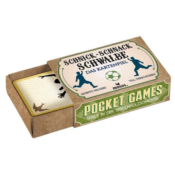 Pocket-Games