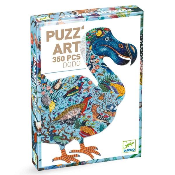 Puzz''Art: Dodo - 350 Teile