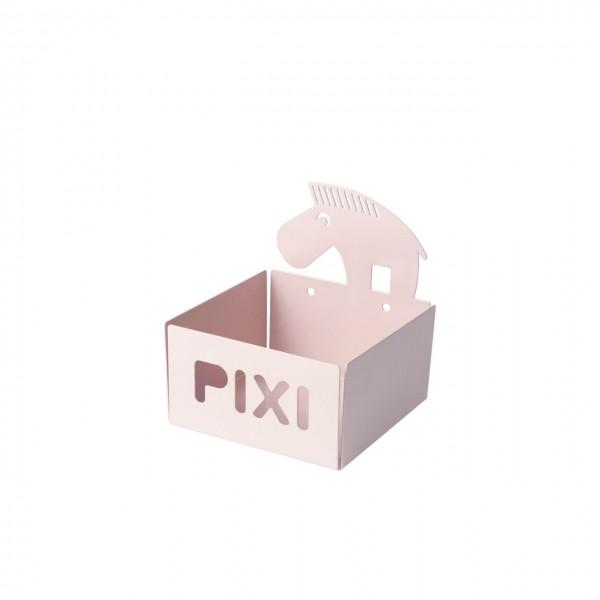 Pixi Regal Zebee power