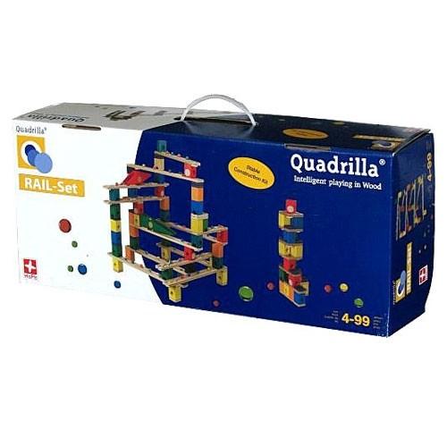 Quadrilla Rail Set