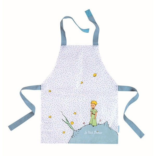 Kinder - Schürze mit Sternen
