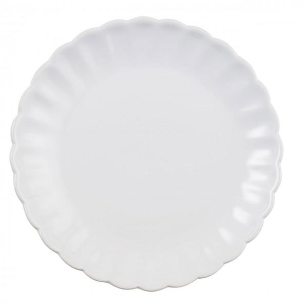 Teller Mynte Pure White