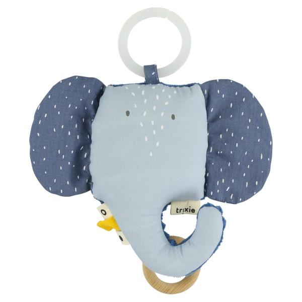 Spieluhr Mrs Elephant