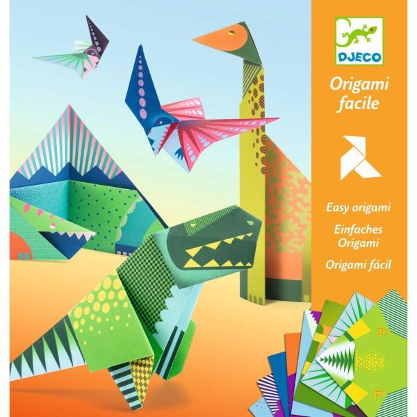 Origami Dinos