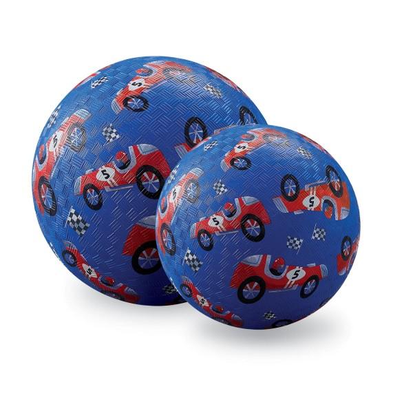 Spielball Rennauto 13 cm