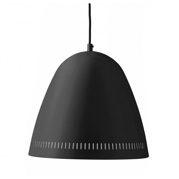 Superliving Big Dynamo Lampe Black