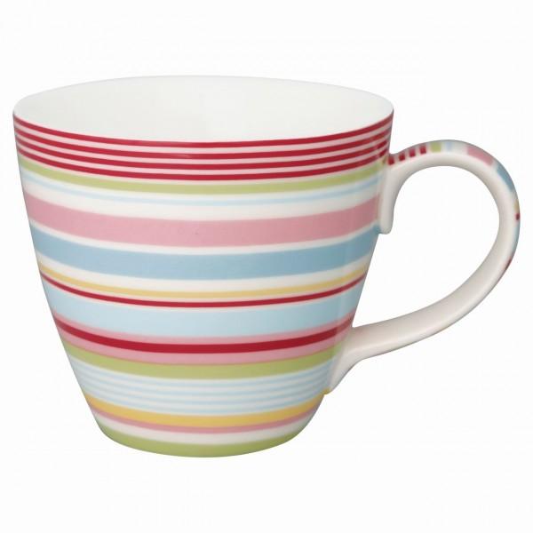 Henkel Tasse Pipa multicolor