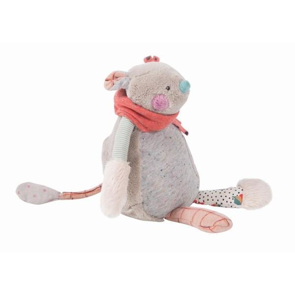 Spieluhr Maus