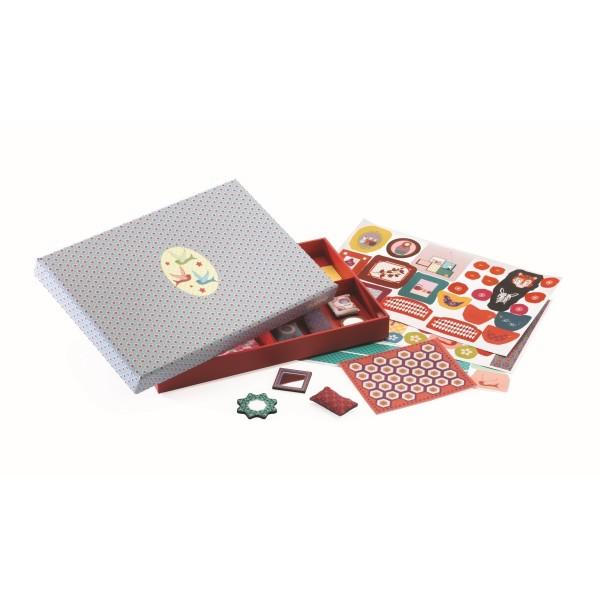 Puppenhaus: Deco kit Munbai