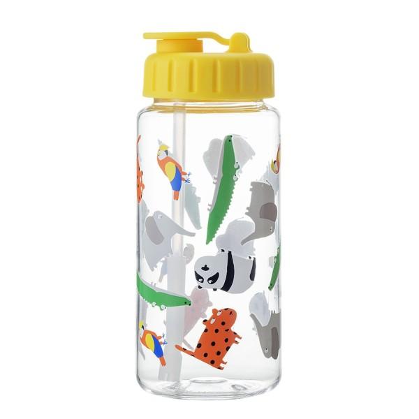 Flasche aus Tritan Zoo