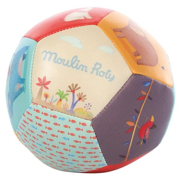 Weicher Ball Papoum