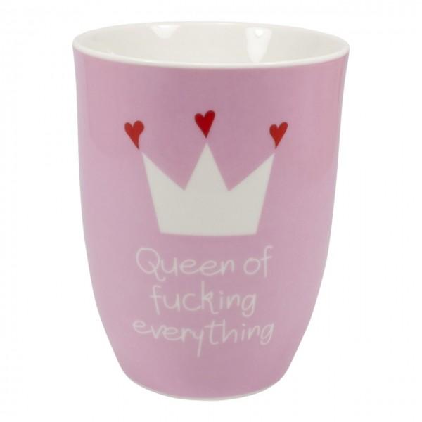 Henkelbecher Queen of...