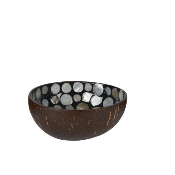 Schale Coco Bowl black