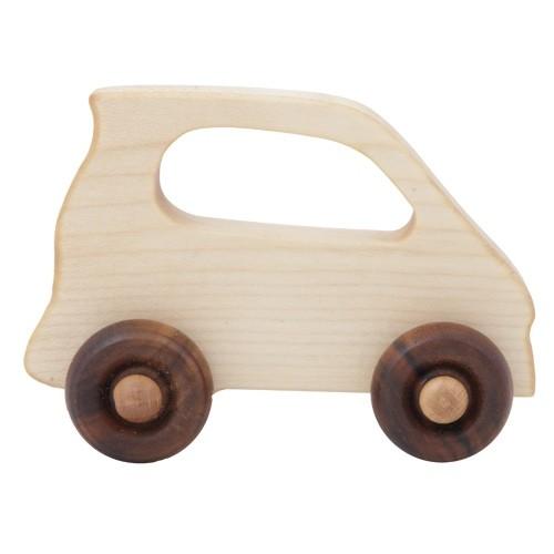 Holzauto E-Auto (FSC)