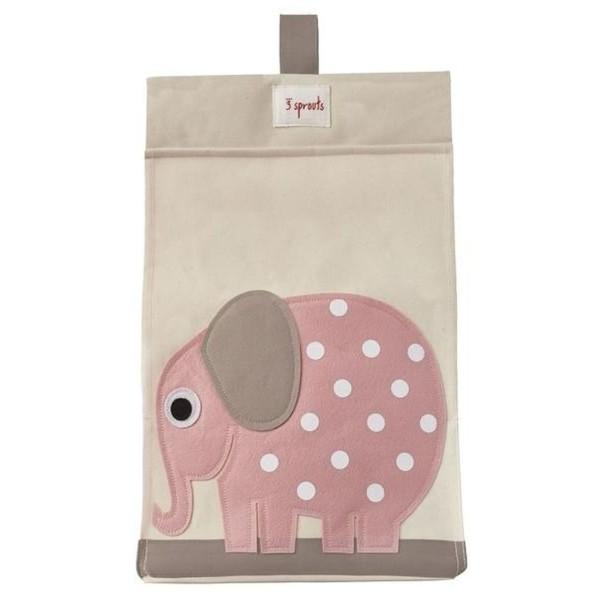 Windelaufbewahrung Elefant