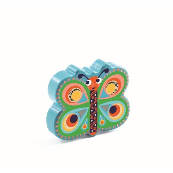 Animambo: Butterfly Maracas