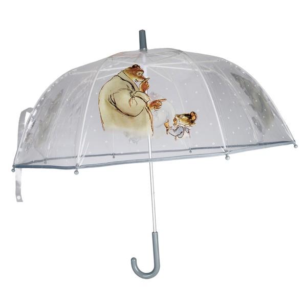 Regenschirm Ernest et Celestine
