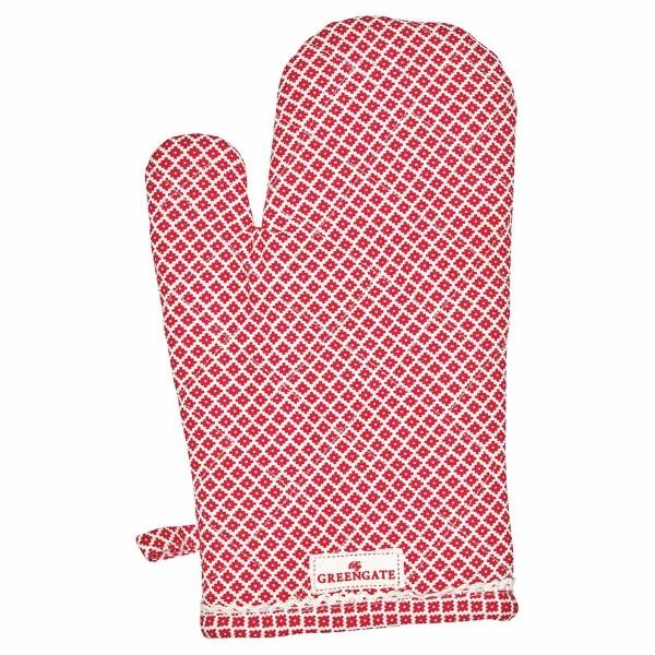 Topfhandschuh Judy red