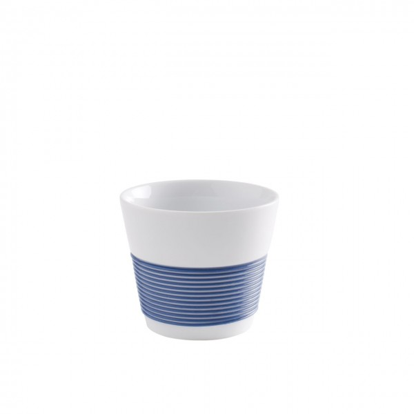 Kahla cupit Magic Grip Becher blau 0,23