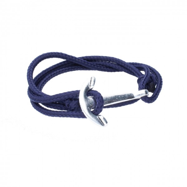 Ankerband Navy