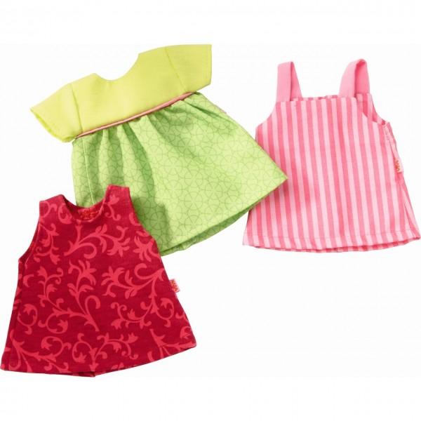 Puppenkleidung Sommerkleider