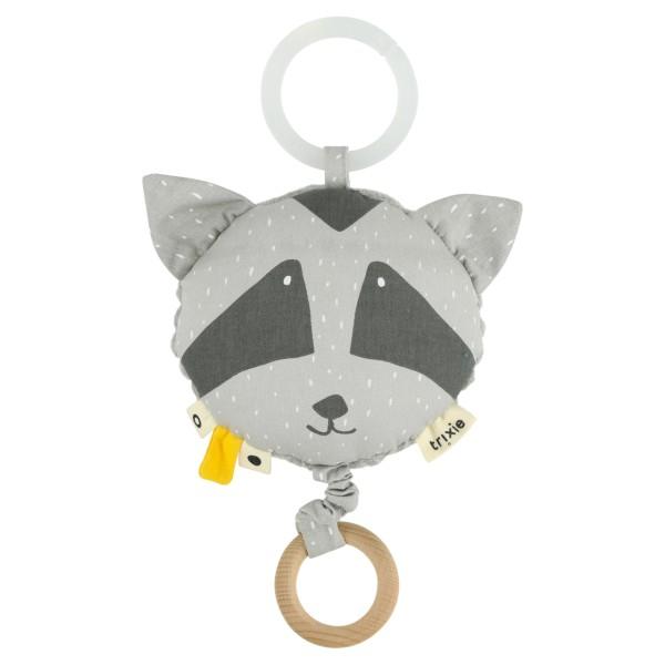 Spieluhr Mr Raccoon