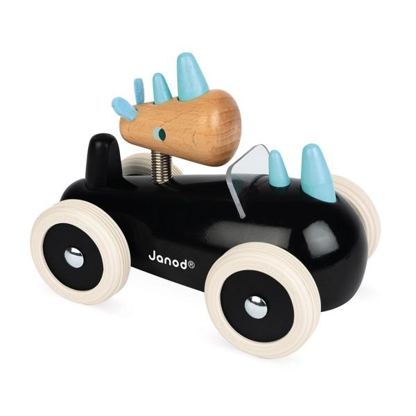 Spirit Rennwagen Rony