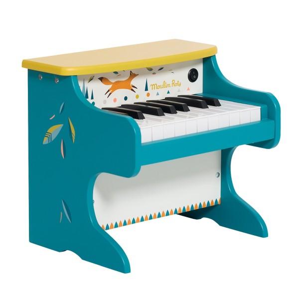 Klavier Le Voyage d''Olga