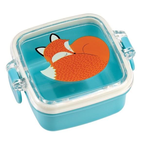 Mini Snack Dose Fuchs