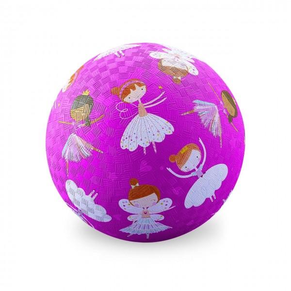 Bertoy Spielball Ballerina 18 cm