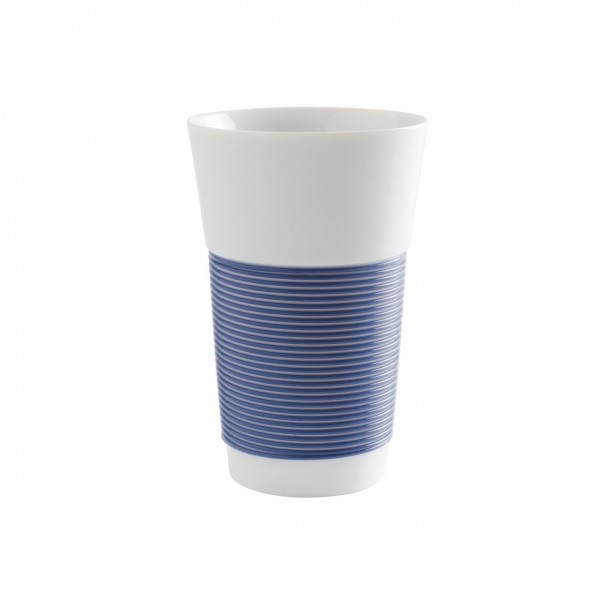 Kahla cupit Magic Grip Becher blau 0,47