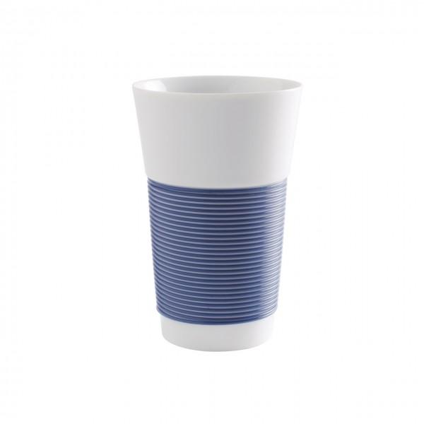 Kahla cupit Magic Grip Becher blau 0,47