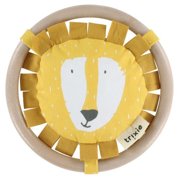 Rassel Mr Lion