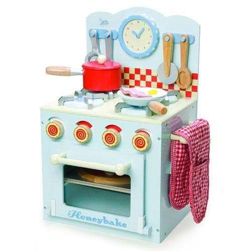 Kinderküche: Honeybake Ofen