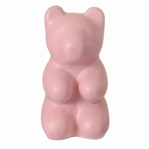 Schlummerlicht Gummibär Vintage Pink
