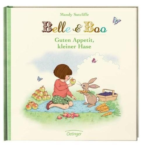 Belle & Boo Guten Appetit