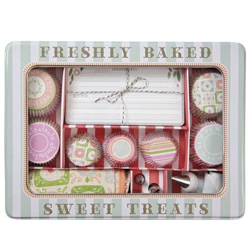 Süße Leckereien Muffinbackset