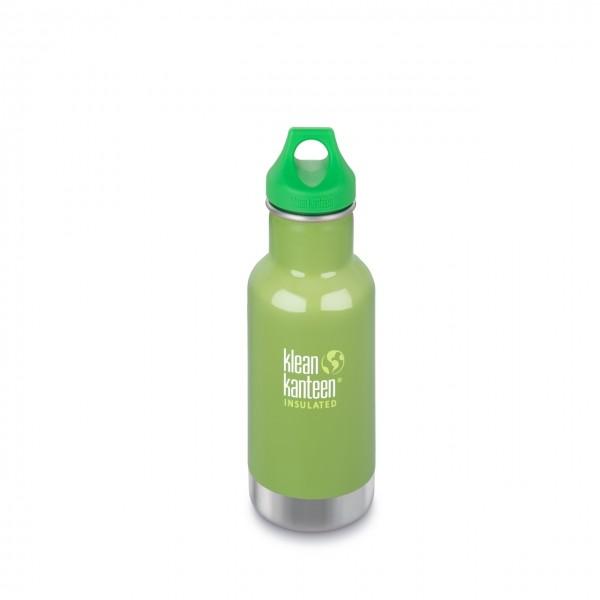 Kid Kanteen Kindertrinkflasche grün 355ml