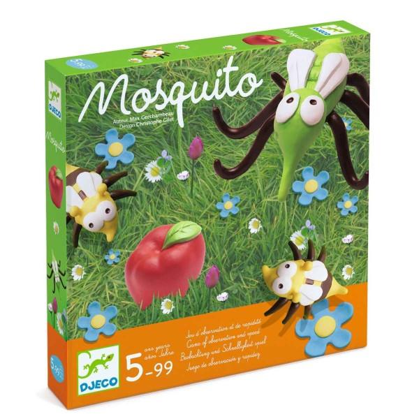 Spiel: Mosquito