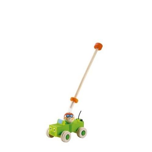Schiebe Geländewagen
