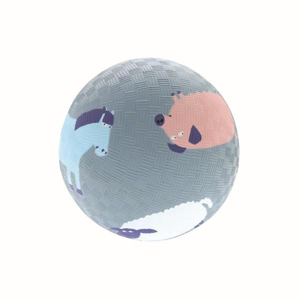 Spielball Farm 13 cm