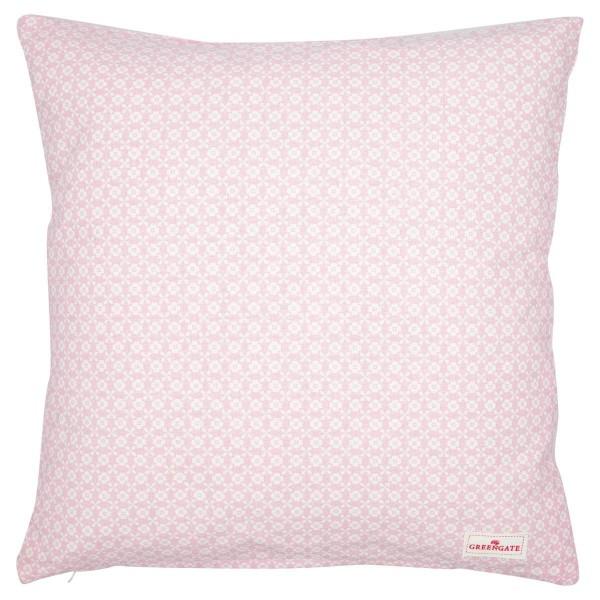 Kissenbezug Helle pale pink 40 x 40