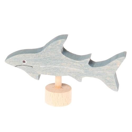 Stecker Hai