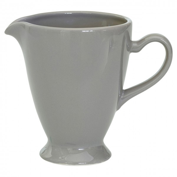 Pitcher Thea Warm Grey