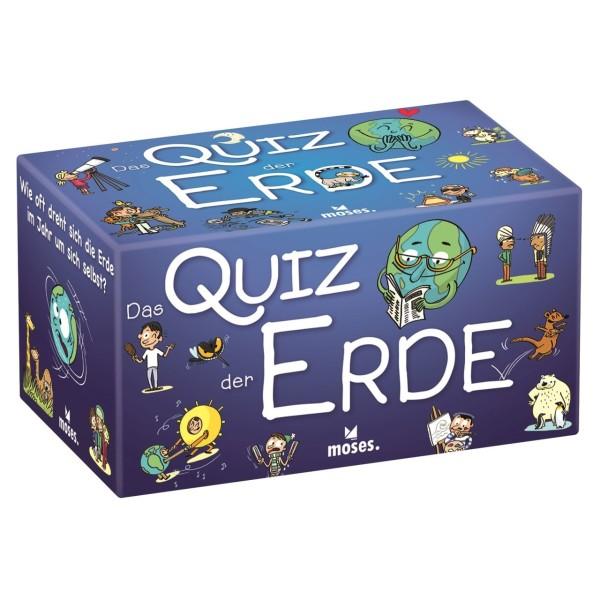 Das Quiz der Erde