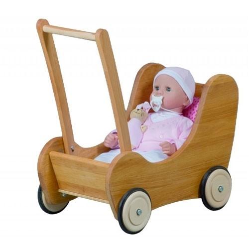 Puppenwagen Erle