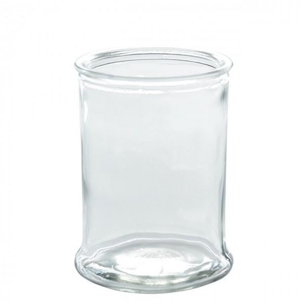 Apotheker Glas