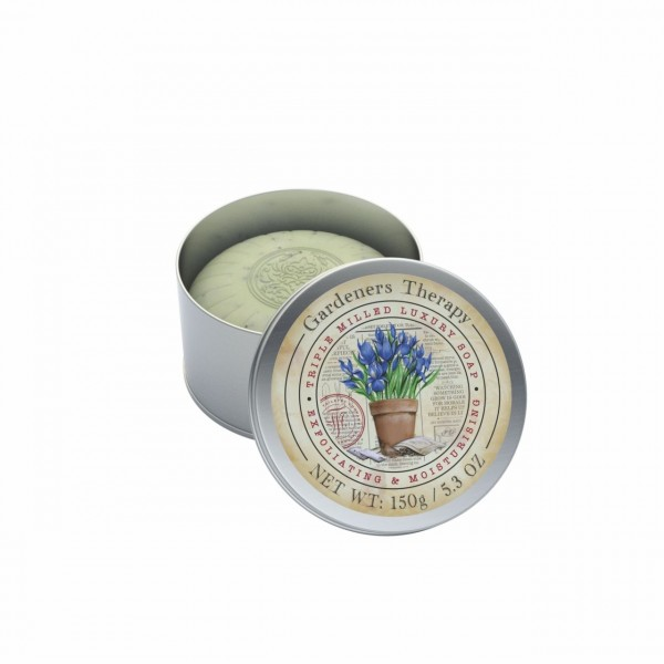 Gardeners Therapy Seife Spearmint & Rosemary